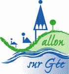 Commune de Vallon sur gée